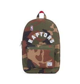Herschel Supply Herschel Supply Settlement BackPack - Raptors (Camo)