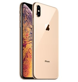 Apple iPhone XS Max - 512GB Gold