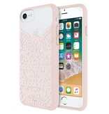 kate spade new york kate spade Hardshell Case for iPhone 8/7/6 - Lace Hummingbird Blush