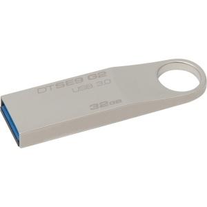 Kingston DataTraveler SE9 G2 USB 3.0 - 32 GB
