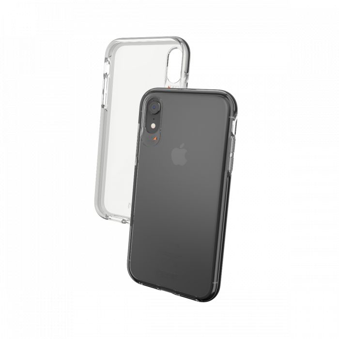 Gear4 D30 Piccadilly Case for iPhone XR - Clear