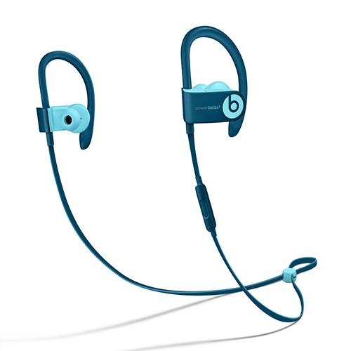 Beats Beats Powerbeats3 Wireless Earphones - Pop Blue