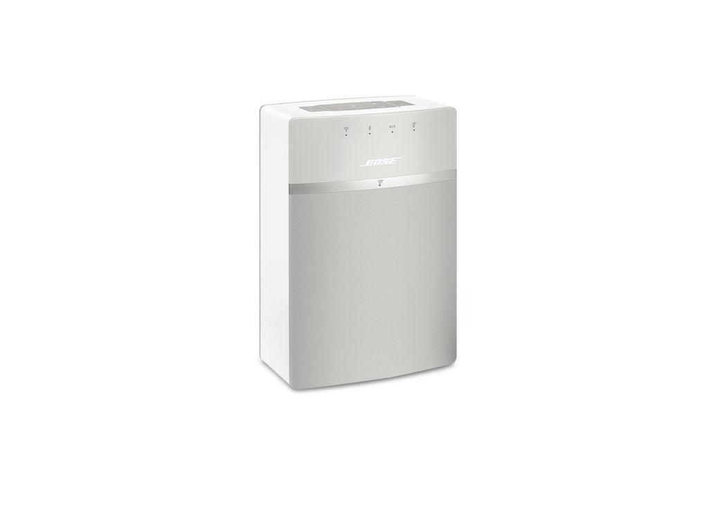 Bose Bose® SoundTouch® 10 Wireless Speaker - White