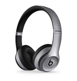 Beats Beats Solo 2 Wireless Headphone - Space Gray