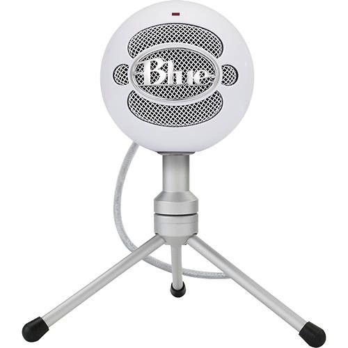 Blue Microphones Available for special order.