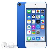 Apple Apple iPod Touch 16GB - Blue (Open Box)