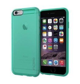 Incipio NGP for iPhone 6 / 6s - Translucent Teal