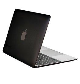 Speck Speck See Thru Matte for Macbook 12-Inch - Black