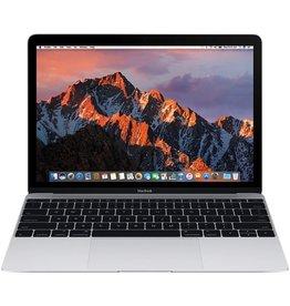 Apple 12-inch MacBook: 1.2GHz dual-core Intel Core m3, 256GB - Silver