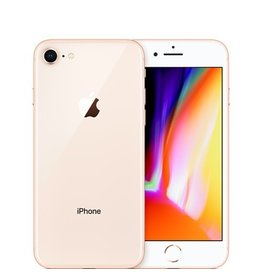 Apple iPhone8 256GB -Gold