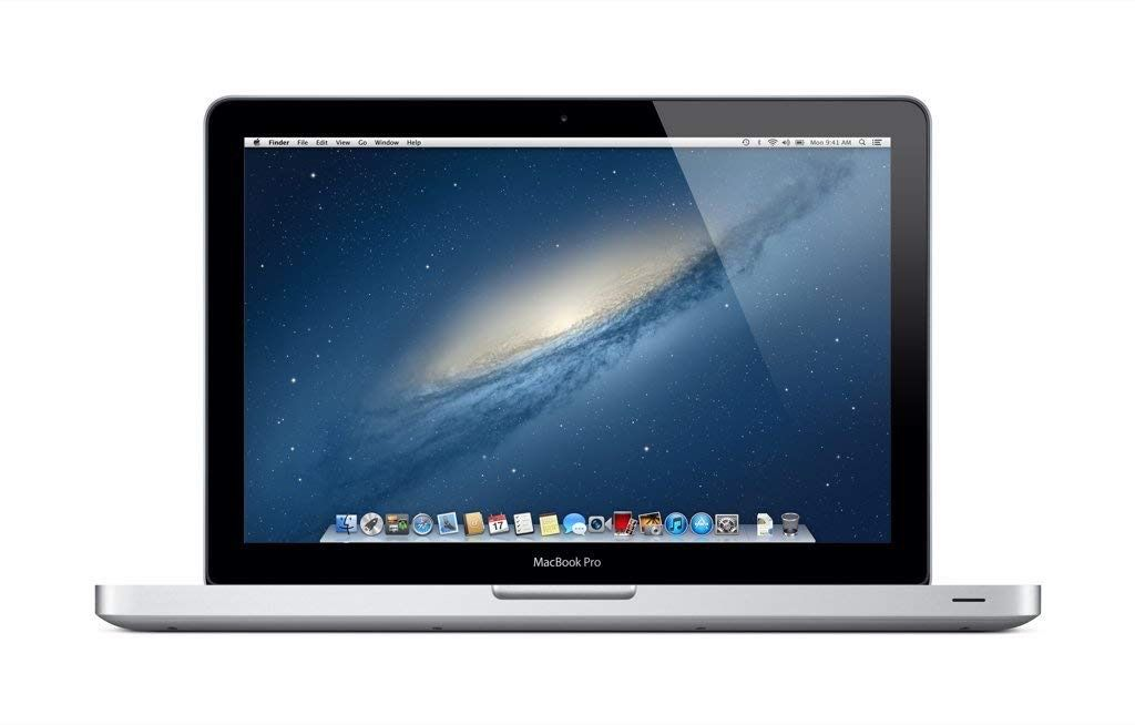 Used Parts Used -  MacBook Pro (13-inch, Mid 2012) - 2.9GHz, 8GB RAM, 750GB Hard Drive