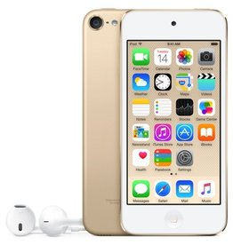 Apple Apple iPod Touch 16GB - Gold (Open Box)