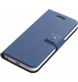 Fenice iPhone 5/5s/SE Diario - Blue