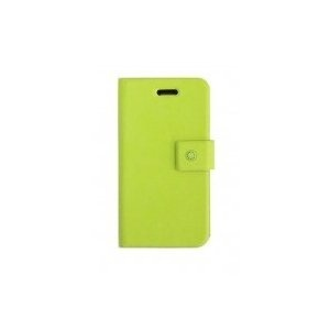 Fenice iPhone 5/5s/SE Diario - Green