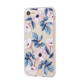 Sonix Sonix Clear Coat Case for iPhone 8/7/6 - Vintage Floral