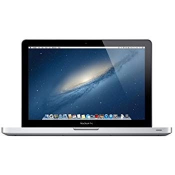 Used Parts Used - MacBook Pro (13-inch, Mid 2012) - 2.5 GHz Intel Core i5, 8GB RAM, 500GB HDD
