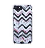Sonix Sonix Clear Coat Case for iPhone 5s / SE - City Tile