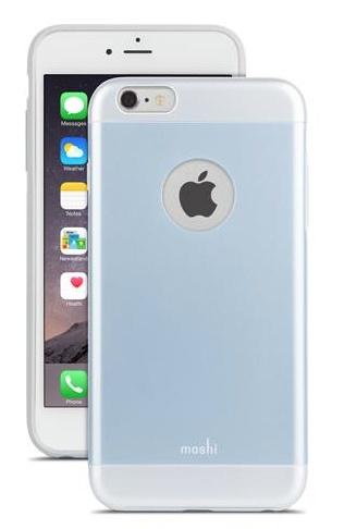 Moshi iGlaze for iPhone 6 Plus / 6s Plus - Blue