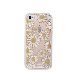 Sonix Sonix Clear Coat Case for iPhone 5s / SE - Desert Daisy