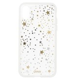 Sonix Sonix Clear Coat Case for iPhone XS/X - Starry Night