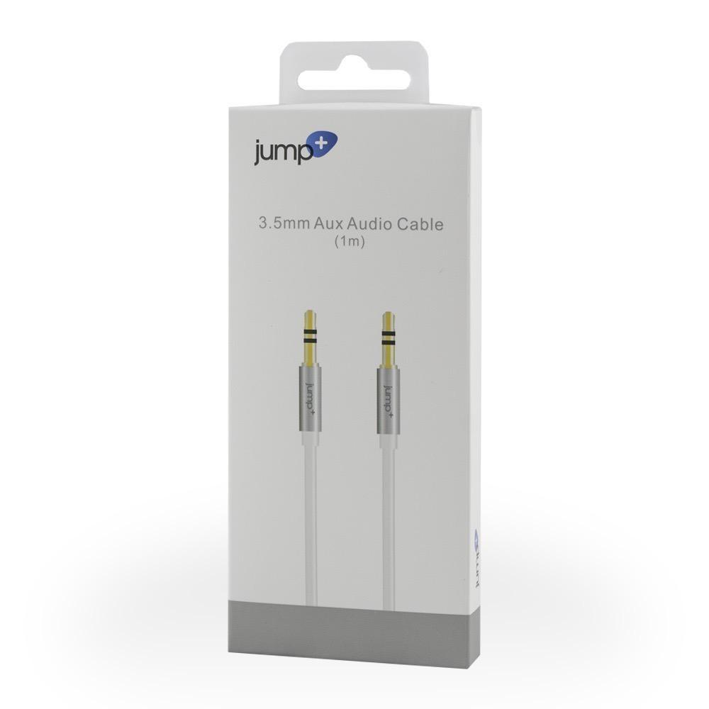 Jump Jump+ Aux 3.5mm Audio Cable