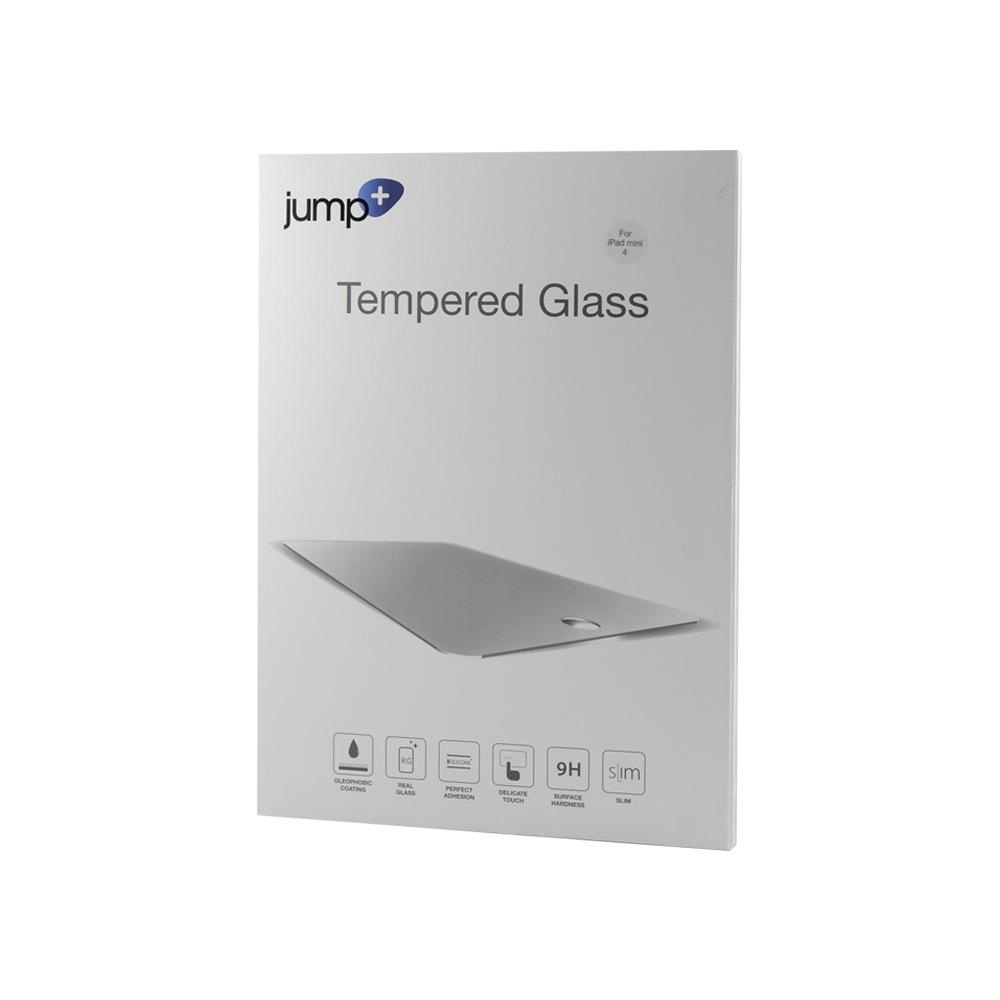 Jump Jump+ Glass Screen Protector for iPad Mini 4 & 5th Gen