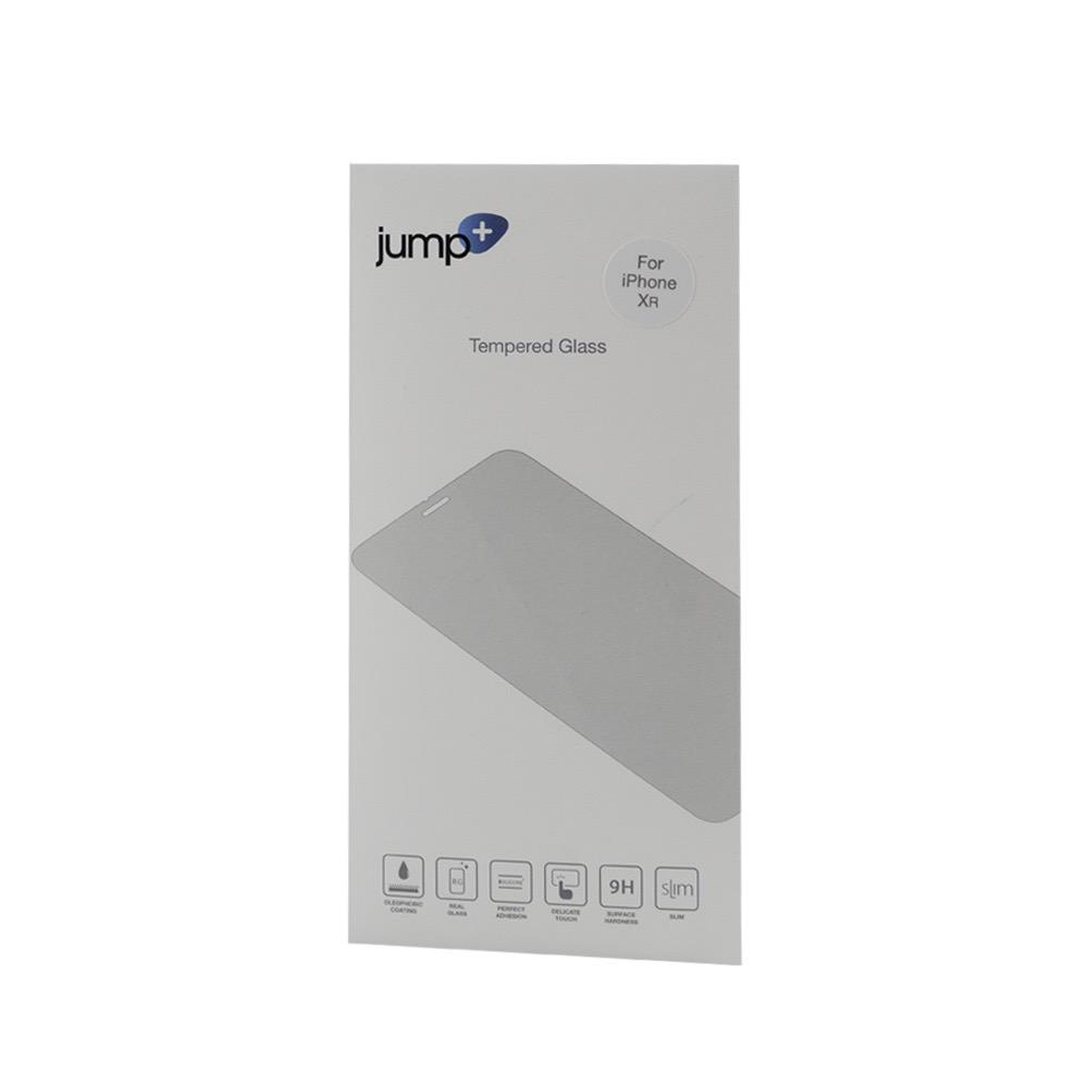 Jump Jump+ Glass Screen Protector for iPhone XR