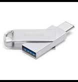 Sandisk SanDisk Ultra Dual Drive USB-A / USB-C - 128GB