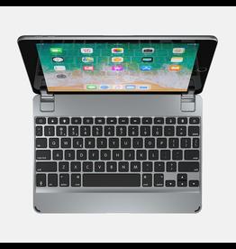 Brydge Brydge Bluetooth Keyboard for all 9.7-Inch iPads - Space Grey