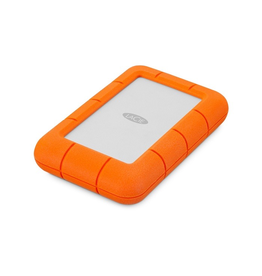 Lacie LaCie 4TB Rugged Mini Mobile Hard Drive USB 3.0