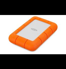 Lacie LaCie 4TB Rugged Mini Mobile Hard Drive USB 3.0