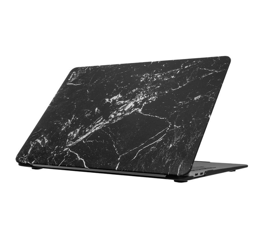 Laut Huex Elements for MacBook Air 13-Inch 2018 - Marble Black