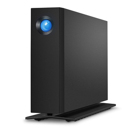 Lacie LaCie 10TB d2 Professional Desktop Drive USB-C