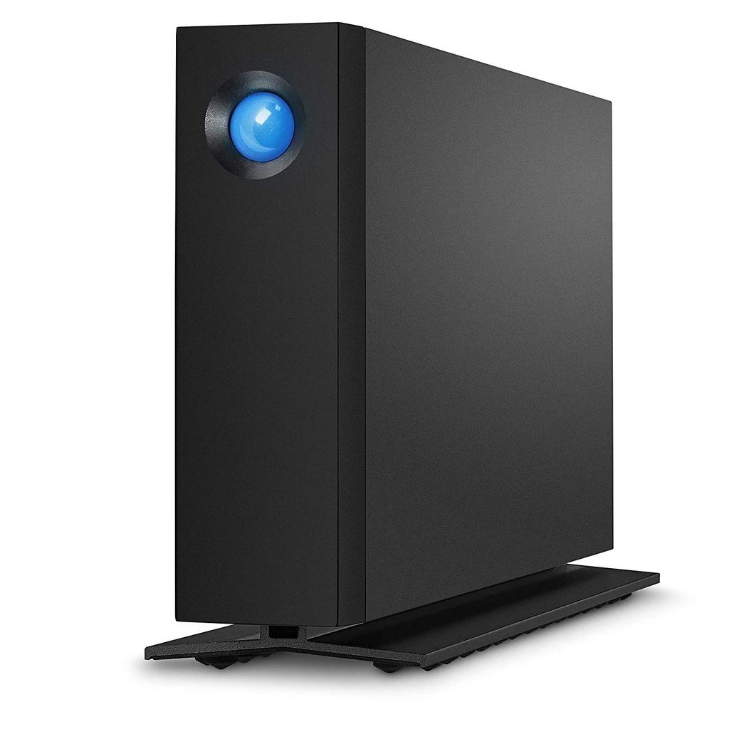 Lacie LaCie 6TB d2 Professional Desktop Drive USB-C