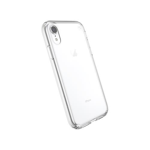 Speck Speck Presidio Stay for iPhone XR Clear