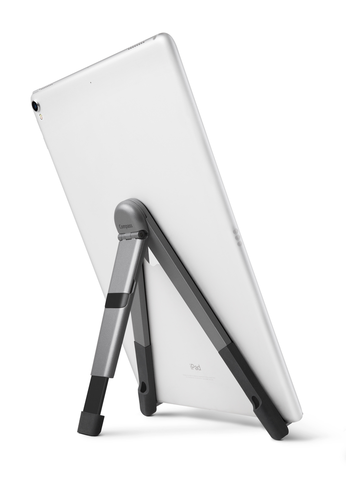Twelve South Twelve South Compass Pro Stand for iPad - Space Gray