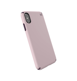 Speck Speck Presidio Pro for iPhone XS Max - Pink/Purple