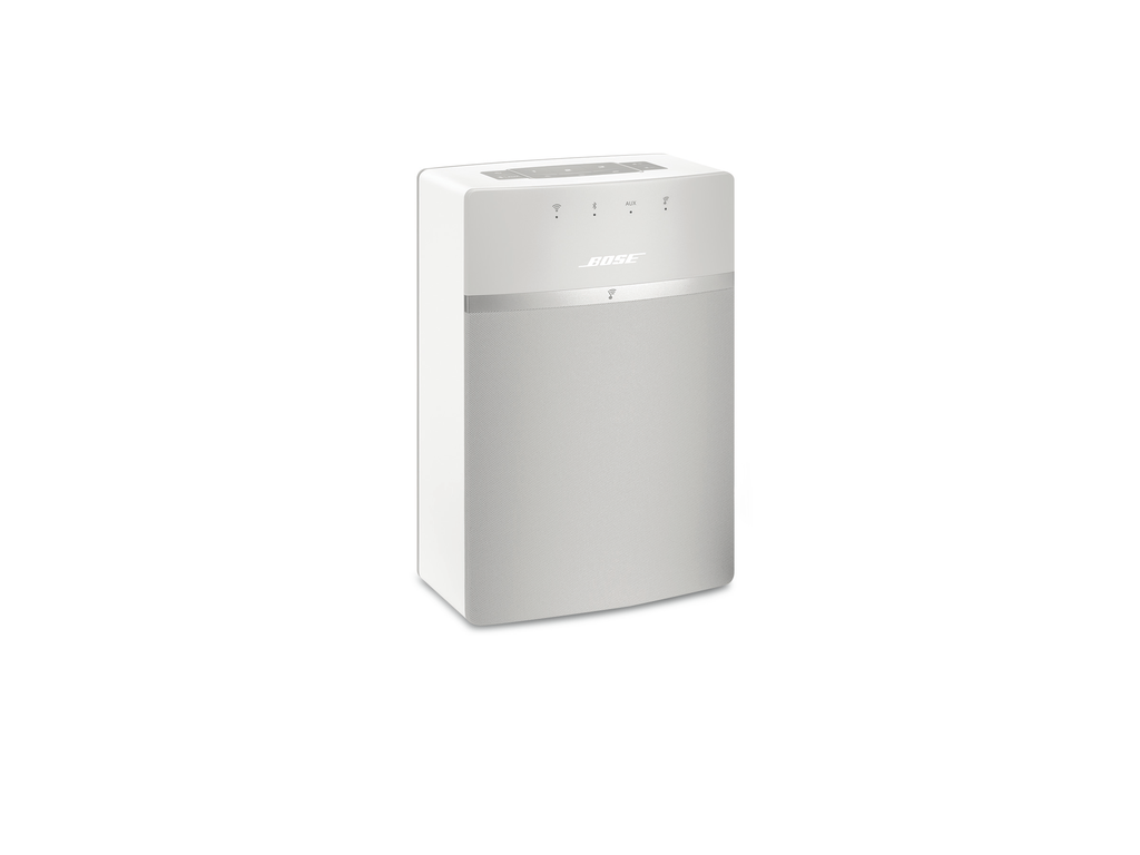 Bose Bose® SoundTouch® 10 Wireless Speaker - White