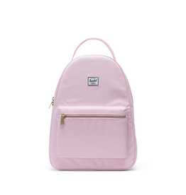 Herschel Supply Herschel Supply Nova Mid-Volume BackPack - Pink Lady Crosshatch