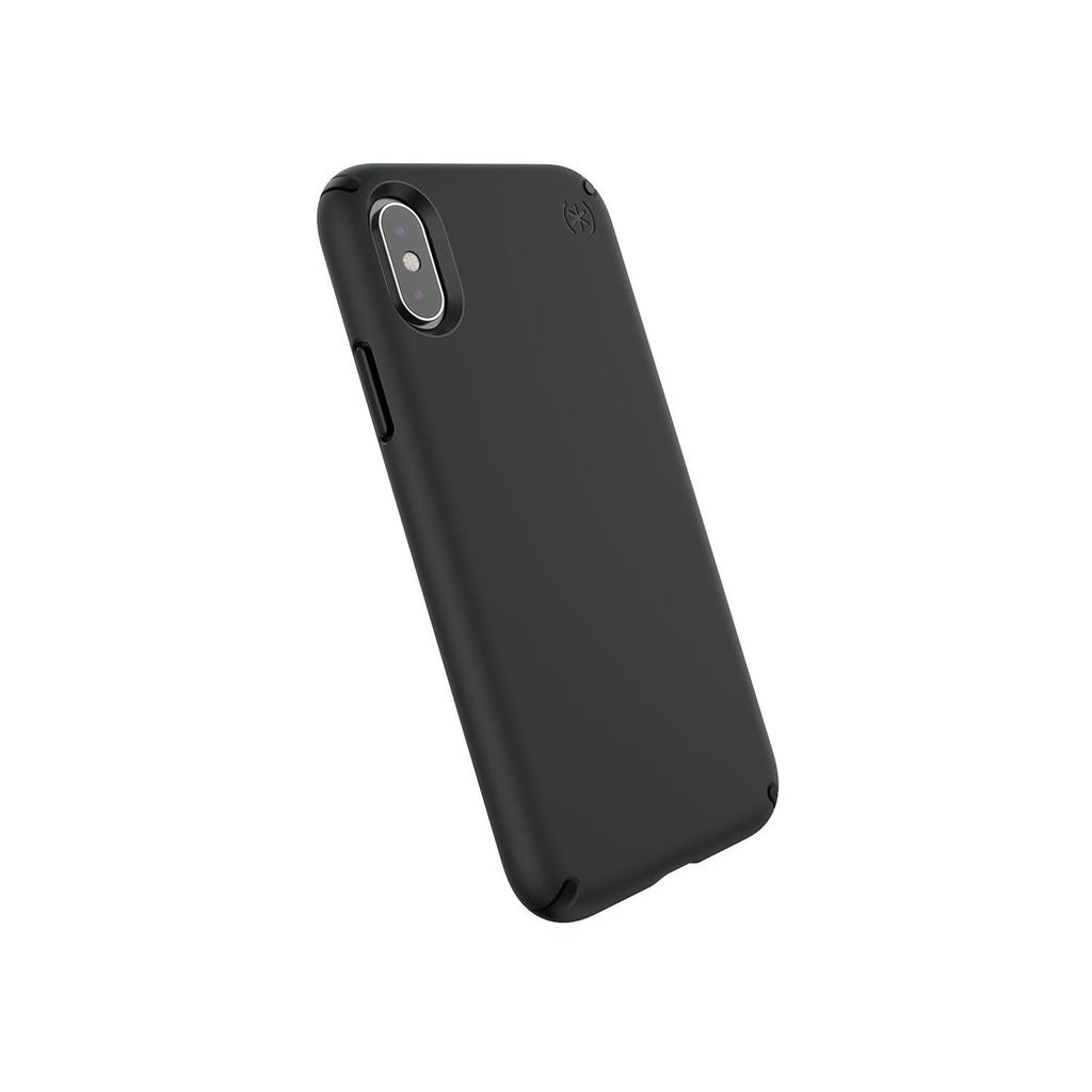 Speck Speck Presidio Pro for iPhone XS/X - Black