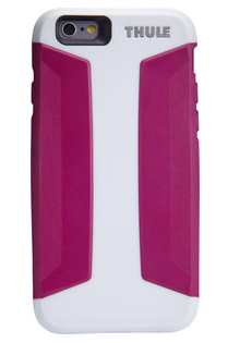 best loved 848ee 48ac1 Thule Atmos X3 iPhone 6 Plus Case - White / Orchid Pink