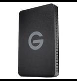 G-Technology 1TB G-DRIVE USB-3.0 Hard Drive