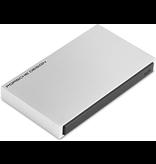 Lacie LaCie Porsche Mobile 1TB Drive Silver USB 3.0 & USB-C