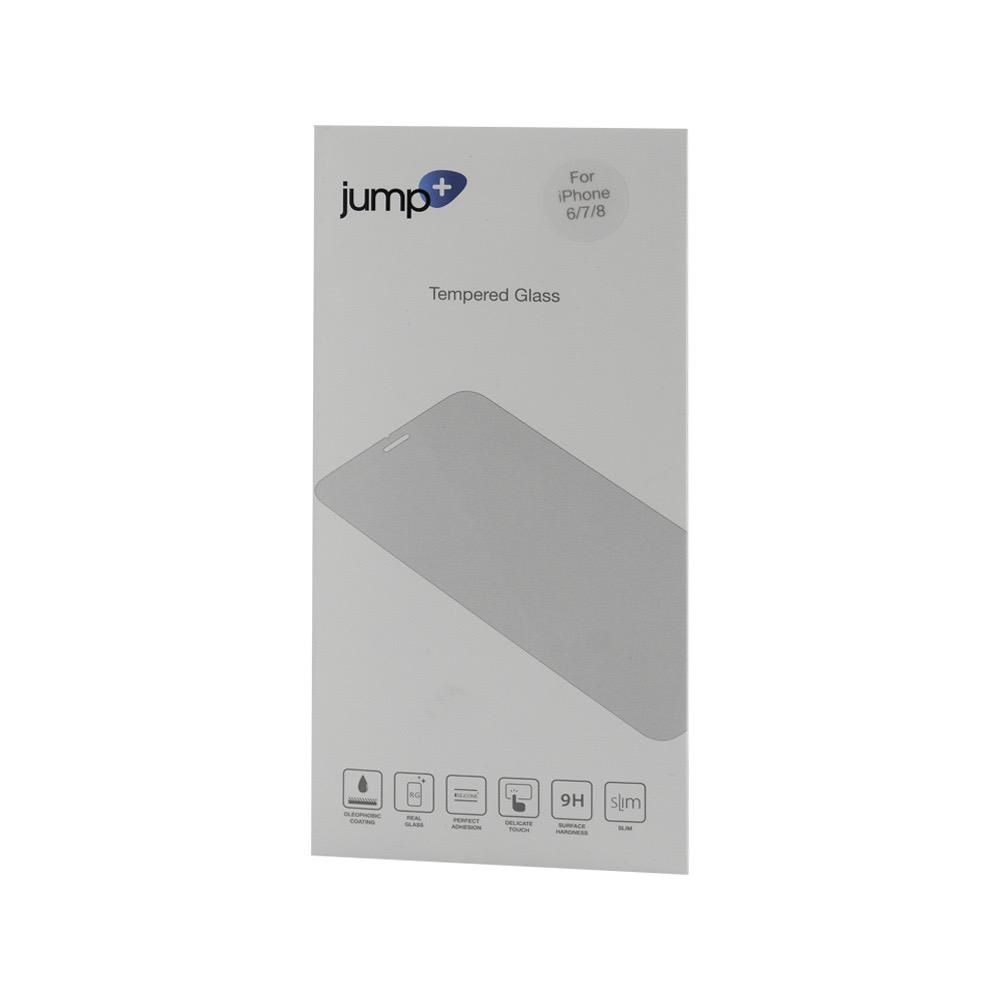 Jump Jump+ Glass Screen Protector for iPhone 8/7/6