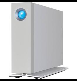 Lacie LaCie 4TB d2 Thunderbolt 2 Hard Disk (7200rpm) Thunderbolt 2, USB 3.0
