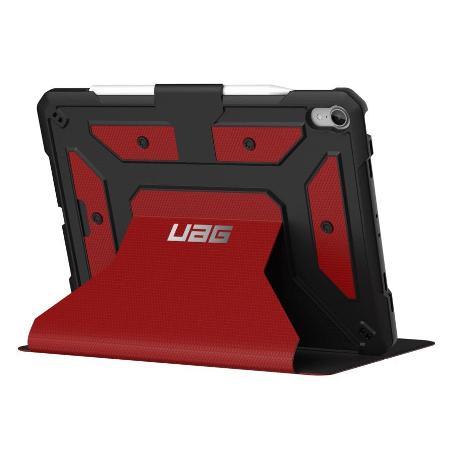 UAG UAG Metropolis Case for 11-inch iPad Pro 1st gen -  Red