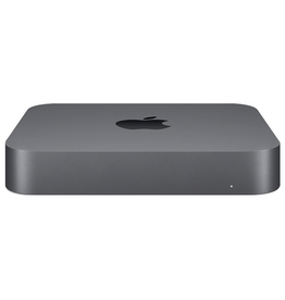 Apple Mac mini: 3.6GHz quad-core Intel Core i3 processor, 8GB, 128GB SSD