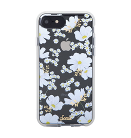Sonix Sonix Clear Coat Case for iPhone 8/7/6 - Ditsy Daisy