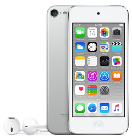 Apple Apple iPod Touch 16GB - Silver (Open Box)