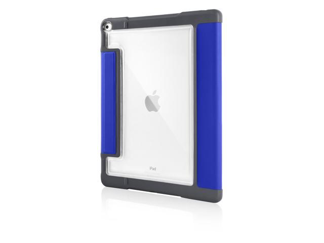STM STM Dux Plus Case with Pencil Holder for iPad 9.7-inch (2017/2018)  - Blue